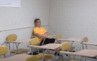 Do You Know Me? The Voice of a Disgruntled Student in a Boring Class